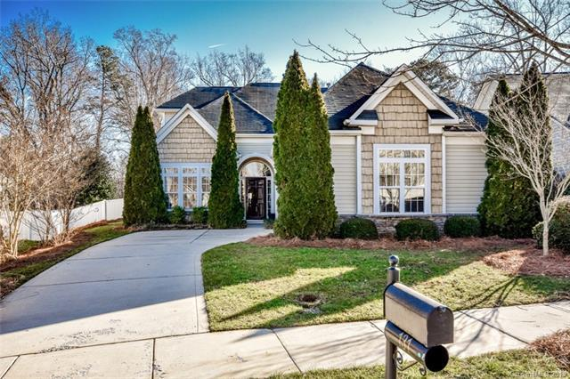 131 Ivy Creek Lane #15, Mooresville, NC 28115 (#3469595) :: RE/MAX RESULTS