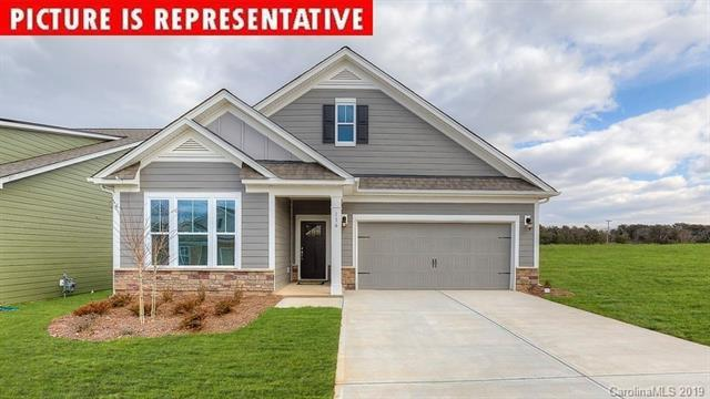 3743 Summer Haven Drive #100, Sherrills Ford, NC 28673 (#3469635) :: Rinehart Realty