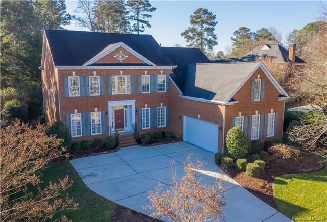10111 Oak Pond Circle, Charlotte, NC 28277 (#3469650) :: The Premier Team at RE/MAX Executive Realty
