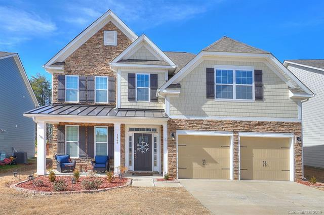 3860 Lake Breeze Drive, Sherrills Ford, NC 28673 (#3469655) :: The Ramsey Group