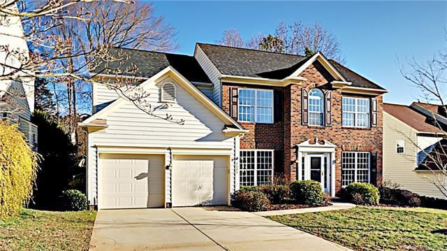 8006 Sandowne Lane, Huntersville, NC 28078 (#3469691) :: LePage Johnson Realty Group, LLC