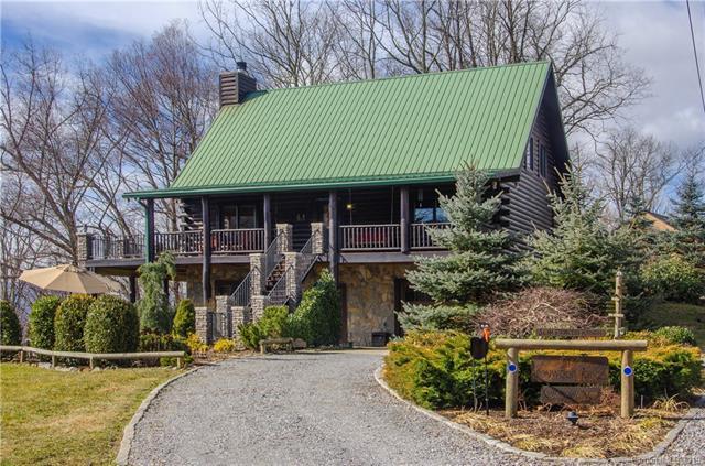 313 Ironwood Ridge, Waynesville, NC 28785 (#3469696) :: LePage Johnson Realty Group, LLC