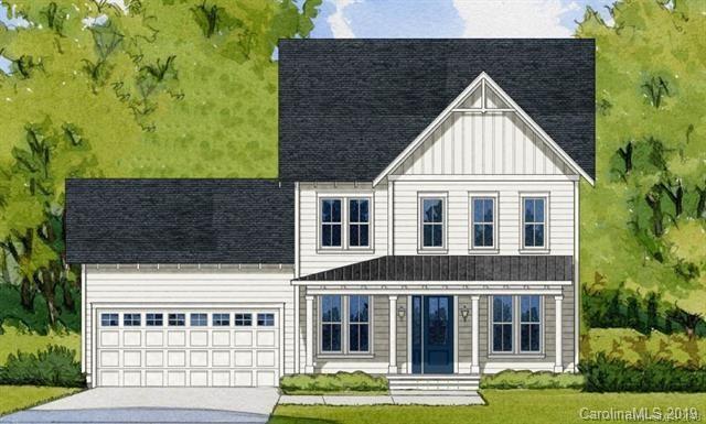149 Slocumb Lane Lot 17, Mooresville, NC 28117 (#3469703) :: LePage Johnson Realty Group, LLC