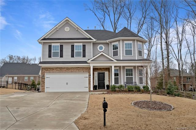 517 Daventry Court, Clover, SC 29710 (#3469716) :: Stephen Cooley Real Estate Group