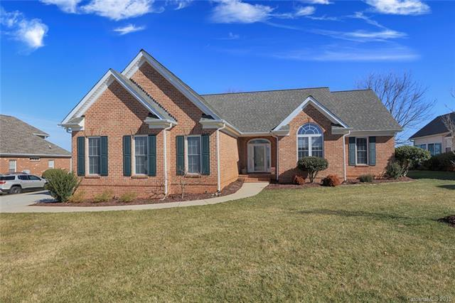137 Fox Den Circle, Statesville, NC 28677 (#3469734) :: RE/MAX RESULTS