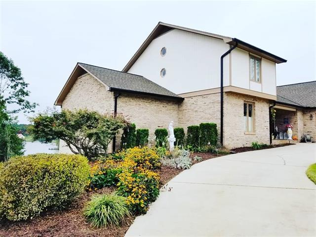 216 Charlotte Ann Lane, Hickory, NC 28601 (#3469748) :: LePage Johnson Realty Group, LLC