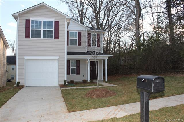 4511 Clymer Court, Charlotte, NC 28269 (#3469749) :: IDEAL Realty