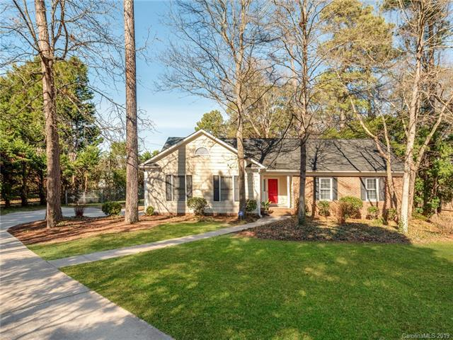 16300 Heirloom Circle, Charlotte, NC 28277 (#3469778) :: Exit Mountain Realty