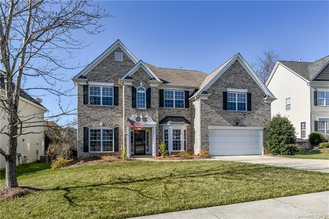 1581 Shadow Creek Street, Concord, NC 28027 (#3469784) :: Exit Mountain Realty