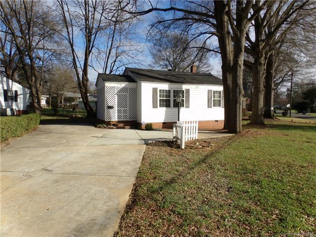 301 Dover Avenue, Charlotte, NC 28209 (#3469790) :: IDEAL Realty