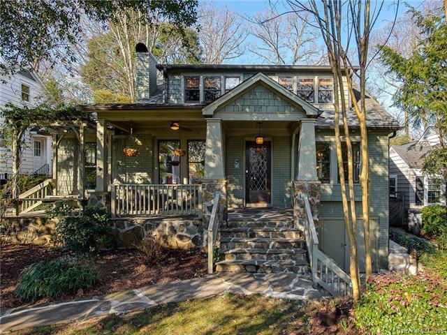 2209 Winter Street #16, Charlotte, NC 28205 (#3469798) :: LePage Johnson Realty Group, LLC