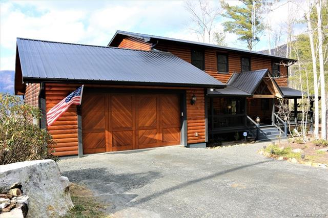 705 Linville Drive, Marion, NC 28752 (#3469800) :: Puffer Properties