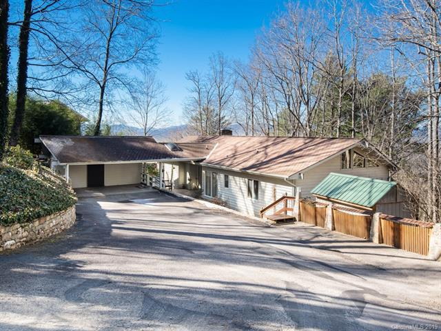 204 Cherokee Road, Asheville, NC 28804 (#3469801) :: Exit Mountain Realty