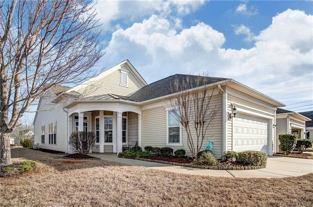 16356 Raven Crest Drive, Indian Land, SC 29707 (#3469813) :: IDEAL Realty