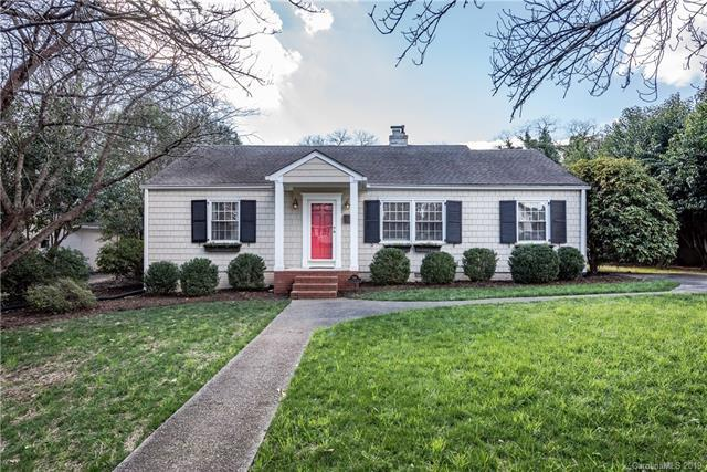 746 Poindexter Drive, Charlotte, NC 28209 (#3469814) :: IDEAL Realty
