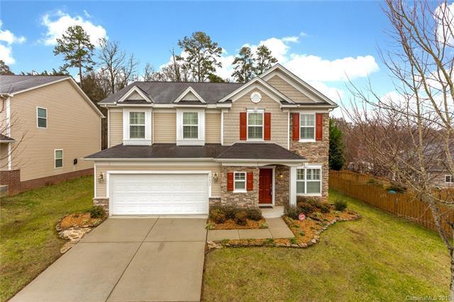 10637 Bedlington Road, Charlotte, NC 28278 (#3469847) :: LePage Johnson Realty Group, LLC