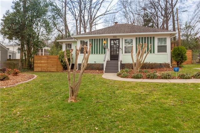 1500 Brook Road, Charlotte, NC 28205 (#3469849) :: LePage Johnson Realty Group, LLC