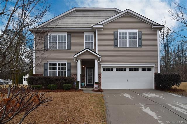 1182 Spicewood Pines Road, Fort Mill, SC 29708 (#3469851) :: Cloninger Properties