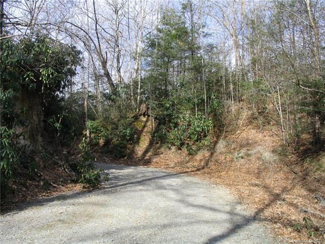 9999 N Deer Run #4, Black Mountain, NC 28711 (#3469896) :: LePage Johnson Realty Group, LLC