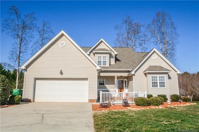 108 Birchwood Court #16, Mount Holly, NC 28120 (#3469924) :: High Performance Real Estate Advisors