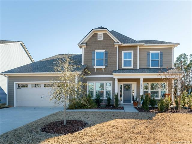 3636 Jacinta Court, Tega Cay, SC 29708 (#3469987) :: The Andy Bovender Team