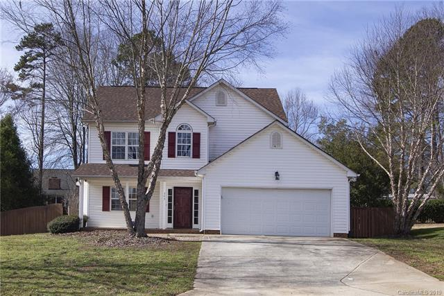 343 Linsbury Court, Gastonia, NC 28056 (#3470078) :: Exit Mountain Realty