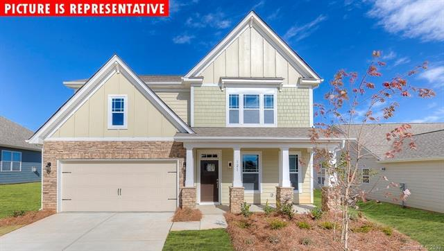 116 Tomahawk Drive #2, Mooresville, NC 28117 (#3470080) :: LePage Johnson Realty Group, LLC