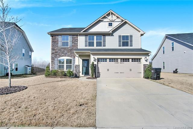 6151 Canyon Trail, Denver, NC 28037 (#3470101) :: Team Honeycutt