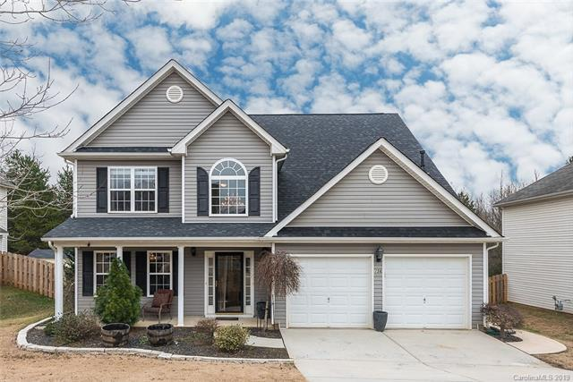 156 Elba Drive, Mooresville, NC 28115 (#3470118) :: The Temple Team