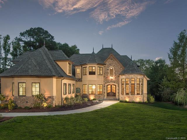 8119 Skyecroft Commons Drive, Waxhaw, NC 28173 (#3470133) :: High Performance Real Estate Advisors