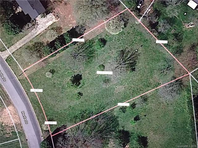 1109 Martha Drive, Monroe, NC 28112 (#3470150) :: High Performance Real Estate Advisors