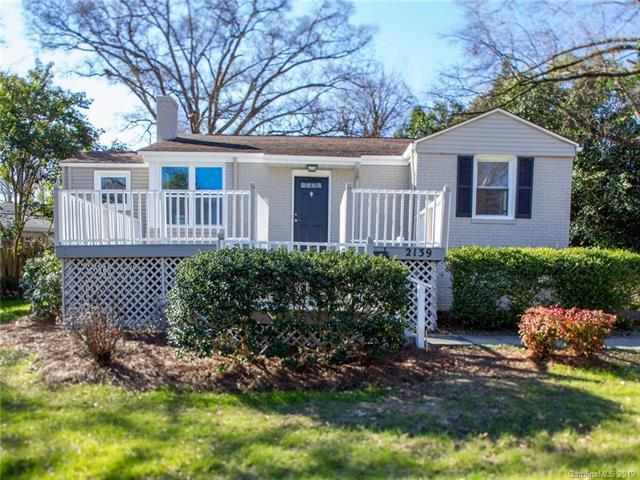 2139 Thurmond Place, Charlotte, NC 28205 (#3470155) :: Team Honeycutt