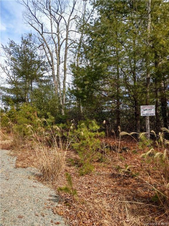 000 Emma Bri Lane F7, Hendersonville, NC 28739 (#3470167) :: Keller Williams Professionals