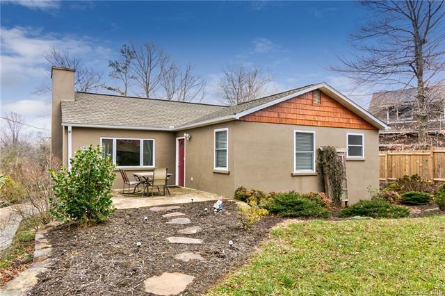 314 Northeast Avenue #8, Swannanoa, NC 28778 (#3470177) :: Puffer Properties