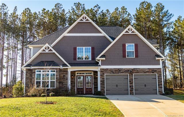135 Butler Drive #74, Mooresville, NC 28115 (#3470197) :: LePage Johnson Realty Group, LLC