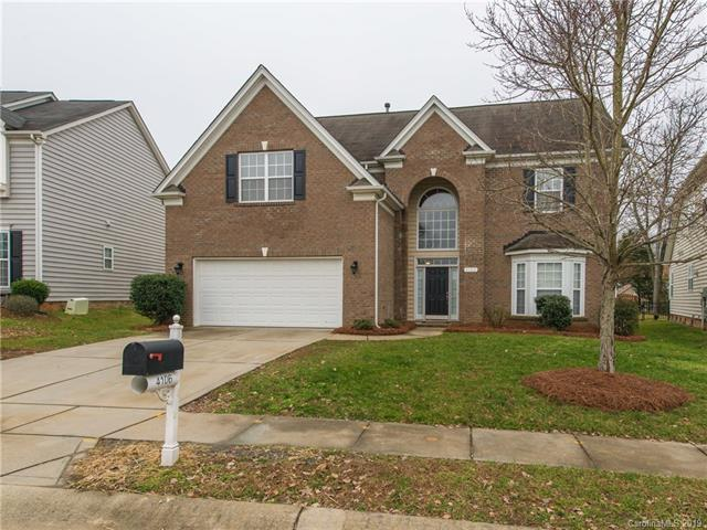 4106 Barclay Forest Drive, Charlotte, NC 28213 (#3470199) :: RE/MAX RESULTS