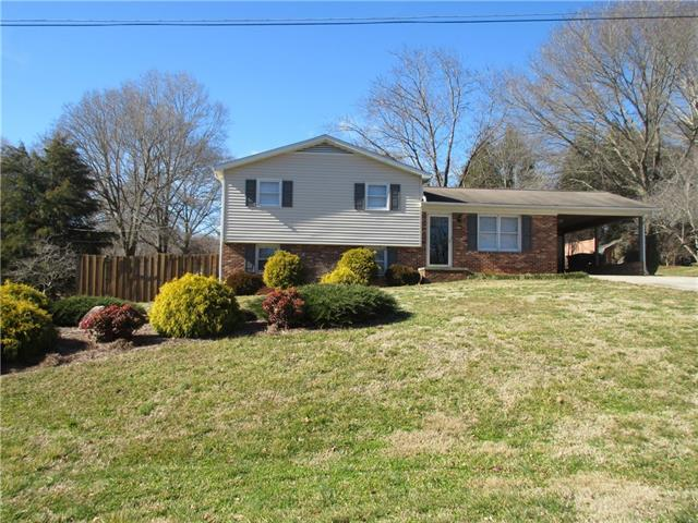 3767 Newhall Drive NW #9, Conover, NC 28613 (#3470205) :: SearchCharlotte.com