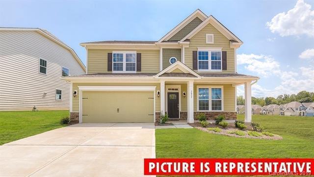 114 Tomahawk Drive #1, Mooresville, NC 28117 (#3470252) :: MartinGroup Properties