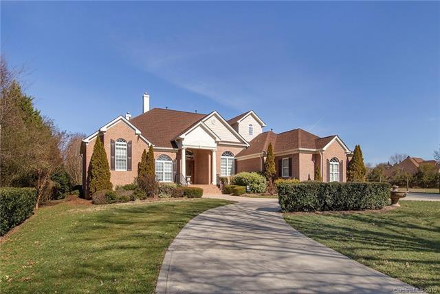 1101 Willow Oaks Trail #104, Weddington, NC 28104 (#3470274) :: SearchCharlotte.com