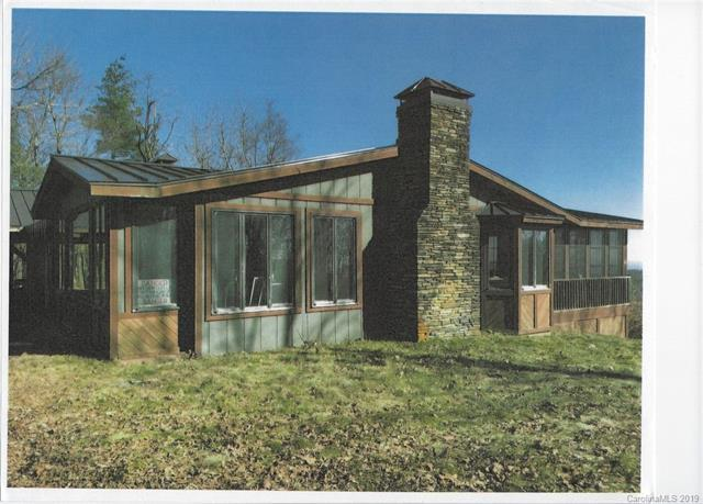 1691 Blue Ridge Road, Laurel Springs, NC 28644 (#3470280) :: www.debrasellscarolinas.com
