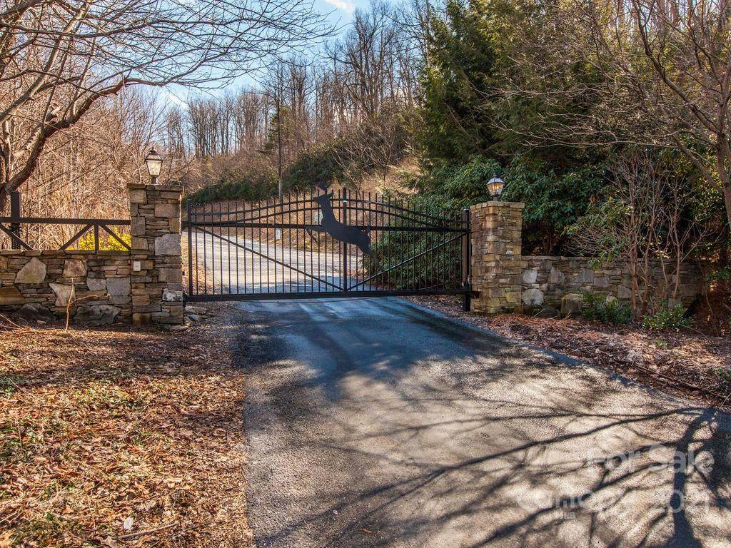 Lots 962 & 963 Bat Cave Road, Old Fort, NC 28762 (#3470299) :: The Temple Team