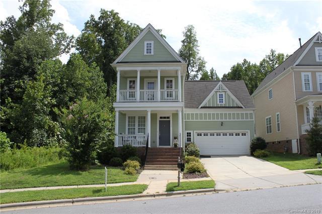 156 E Morehouse Avenue, Mooresville, NC 28117 (#3470302) :: LePage Johnson Realty Group, LLC