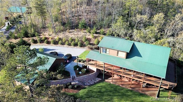 64 Sugarwood Drive, Murphy, NC 28906 (#3470308) :: Carlyle Properties