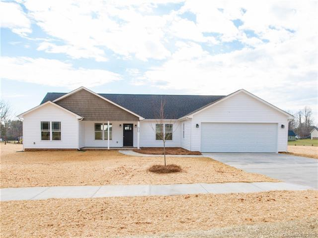 3027 Brody Lane, Maiden, NC 28650 (#3470316) :: Exit Mountain Realty
