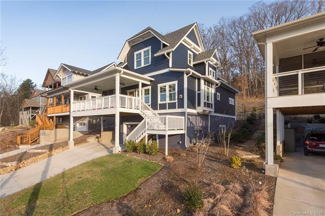 18 Thurland Avenue, Asheville, NC 28803 (#3470347) :: Exit Mountain Realty