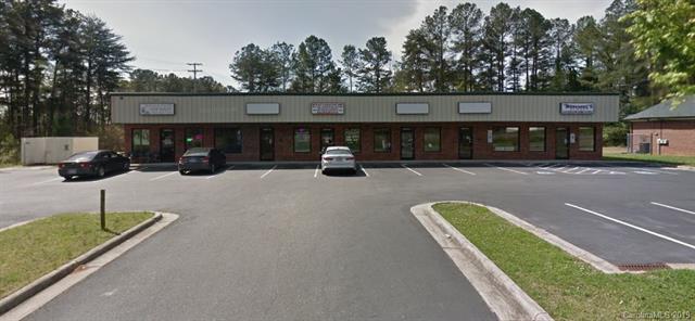2417 E Ozark Avenue, Gastonia, NC 28056 (#3470385) :: Exit Mountain Realty