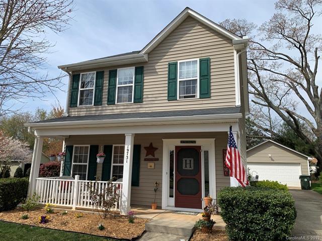 19731 Denae Lynn Drive, Cornelius, NC 28031 (#3470434) :: LePage Johnson Realty Group, LLC