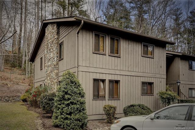 51 Lake Drive N-5, Hendersonville, NC 28739 (#3470435) :: Exit Mountain Realty