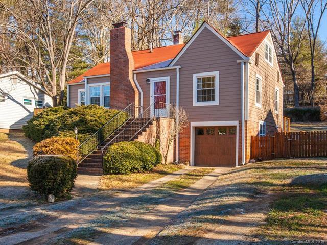 26 Canterbury Road, Asheville, NC 28805 (#3470447) :: Puffer Properties