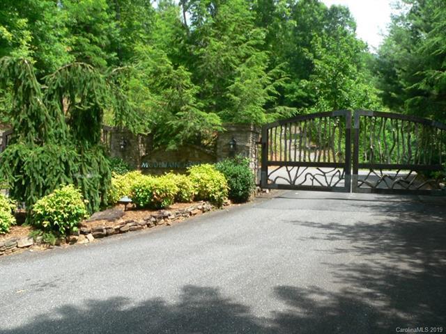56 Still Branch Road #56, Sylva, NC 28779 (#3470468) :: LePage Johnson Realty Group, LLC